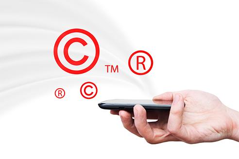 Trademarks & Copyright