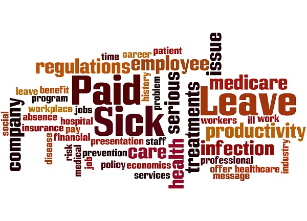 City Of Los Angeles Passes Paid Sick Leave Ordinances