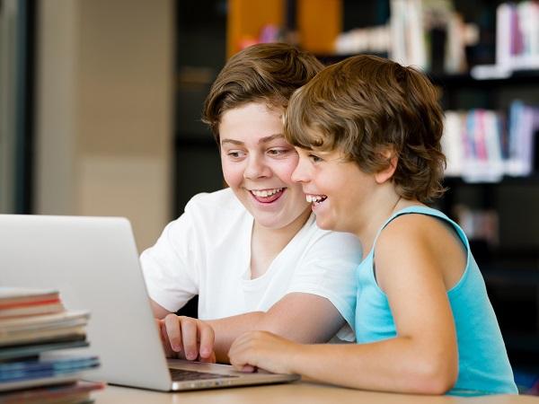 Child Safety Online: Running Websites Aimed at Children