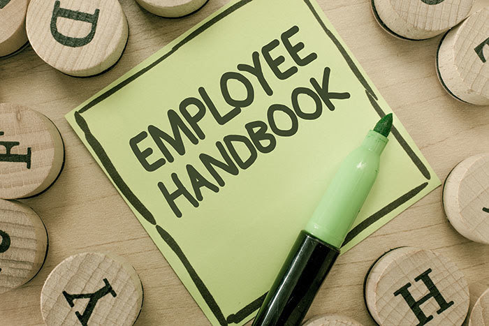 Crafting an Employee Handbook