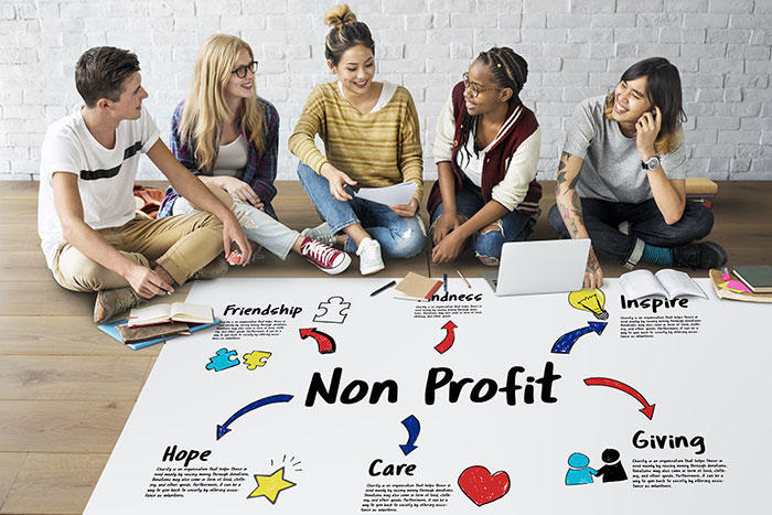 How to Set Up a California Nonprofit Corporation