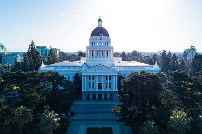 What the New 2020 California Laws Mean for Employers